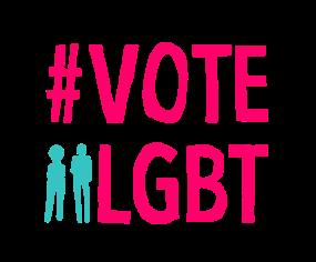 Vote LGBT